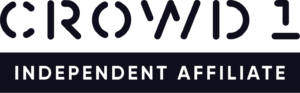 Independent for CROWD1 Logo